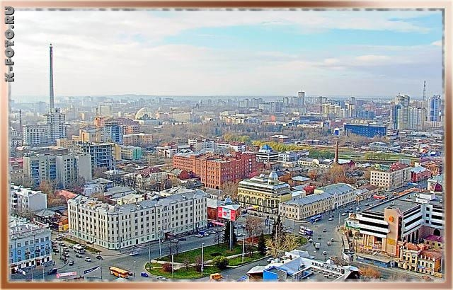 ������� 1860   A View from the Anteis roof   ������ ��� ��������� � ������ �����